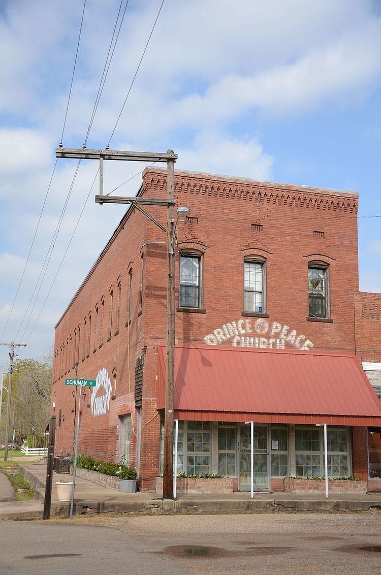 Anderson-Hobson Mercantile Store