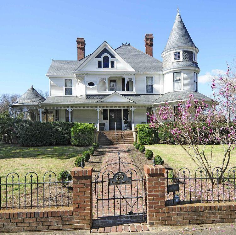 Anderson House (Rock Hill, South Carolina)