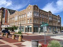 Anderson, Indiana httpsuploadwikimediaorgwikipediacommonsthu