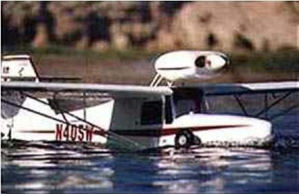 Anderson Kingfisher wwwmsacomputercomflyingboatsoldhomebuildKing