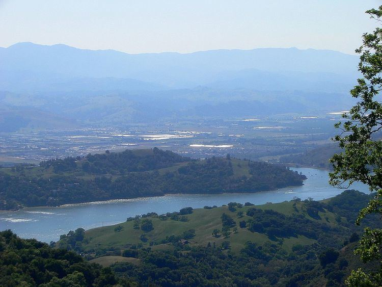 Anderson Lake (California)