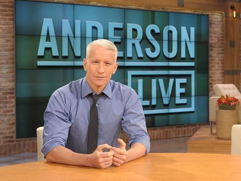 Anderson Live Anderson Live39 welcomes Kristin Chenoweth as guest cohost