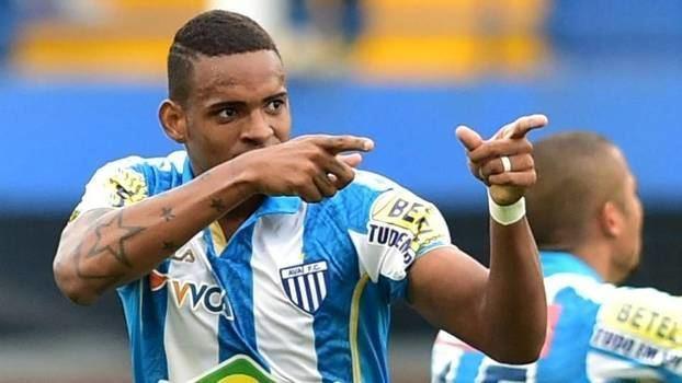 Anderson Lopes Atacante Anderson Lopes rescinde contrato e deixa o Ava ESPNcombr