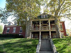 Anderson Manor, Pennsylvania httpsuploadwikimediaorgwikipediacommonsthu