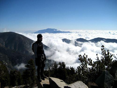 Anderson Peak (San Bernardino Mountains) wwwsummitpostorgimagesmedium248166jpg