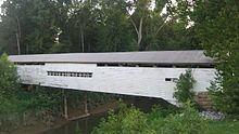 Anderson River (Indiana) httpsuploadwikimediaorgwikipediacommonsthu