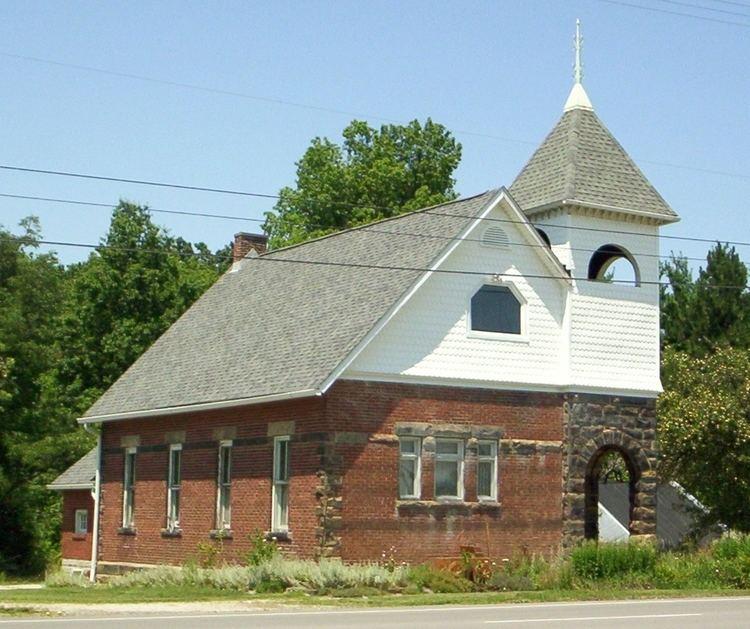 Anderson Schoolhouse httpsuploadwikimediaorgwikipediacommons33