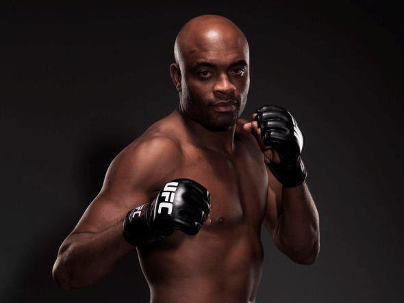 Anderson Silva Anderson Silva vs Mike Tyson Battles Comic Vine