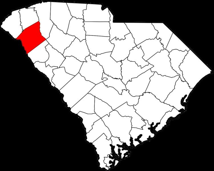 Andersonville, South Carolina