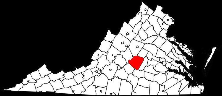 Andersonville, Virginia