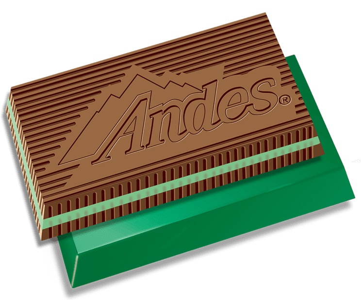 Andes Chocolate Mints Tootsie gt Candy gt Andes gt Andes Mints