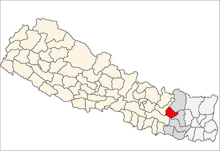 Andhari, Siddhicharan