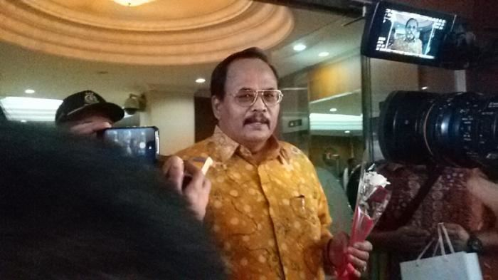 Andhi Nirwanto Andhi Nirwanto Jelaskan Alasannya Mundur sebagai Wakil Jaksa Agung