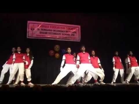 Andhra Education Society Sr. Sec School Andhra Education Society ITOWings Of Freedom YouTube