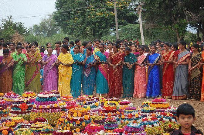 Andhra Pradesh Festival of Andhra Pradesh