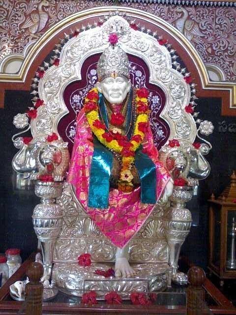 Andhra Shiridi