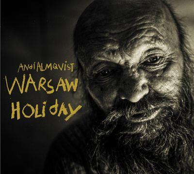 Andi Almqvist andialmqvistwarsawjpg
