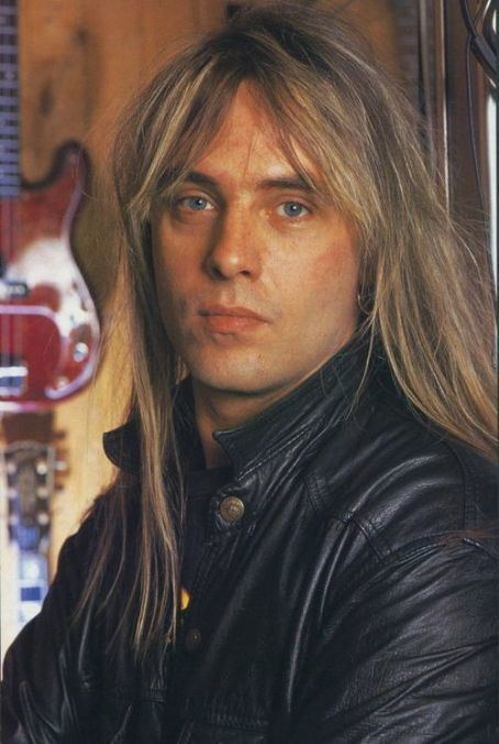 Andi Deris Mod The Sims Andi Deris Frontman of the band Helloween