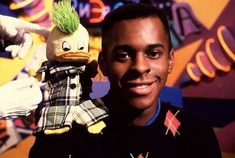 Andi Peters What a transformation Exchildren39s presenter Andi Peters