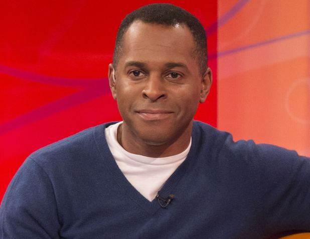 Andi Peters Big Reunion39s Kenzie quotI have so much respect for Andi
