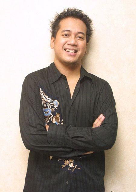 Andi Rianto Andi Rianto Indonesian Filmcenter
