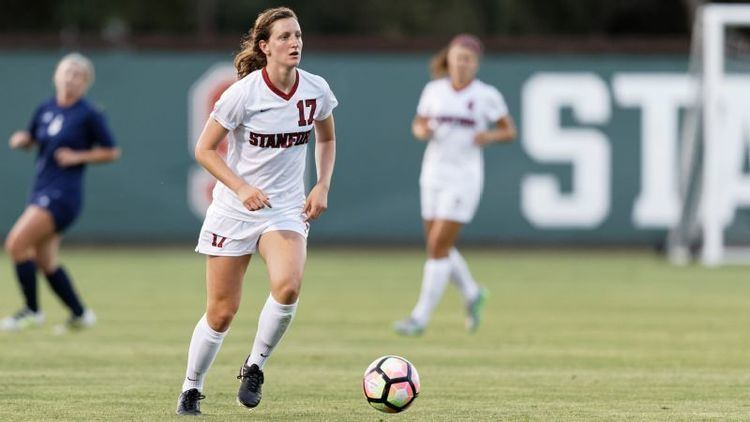 Andi Sullivan NCAA women39s soccer Stanford Cardinal39s Andi Sullivan named espnW