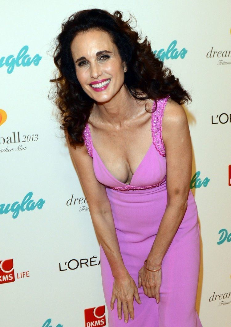 Andie MacDowell ANDIE MACDOWELL FREE Wallpapers amp Background images