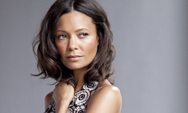 Andie Newton Thandie Newton 39I needed to play someone who doesn39t fit