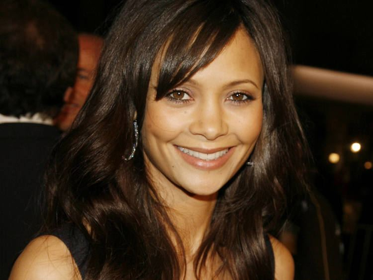 Andie Newton Thandie Newton Takes Role Sophie Okonedo Played in Americ
