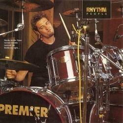Andie Rathbone InterviewAndie Rathbone Rhythm Magazine January 1998 MansunWiki