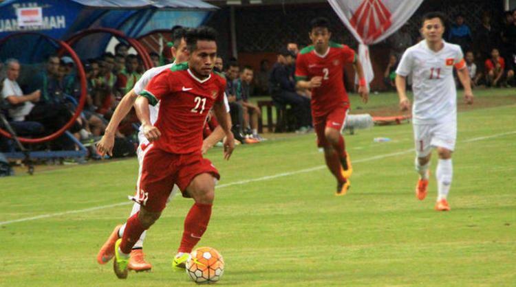 Andik Vermansyah 10 Indonesian players who could follow in Andik Vermansahs