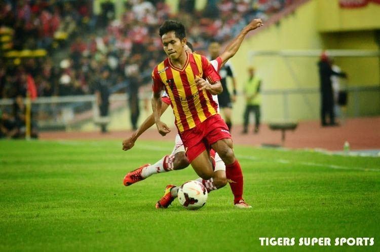 Andik Vermansyah Andik Vermansyah to stay with Selangor Foul