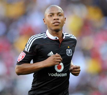 Andile Jali English clubs interested in Andile Jali News Kick Off