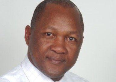 Andile Ngcaba Andile Ngcaba named NMMU Adjunct Professor BiztechAfrica