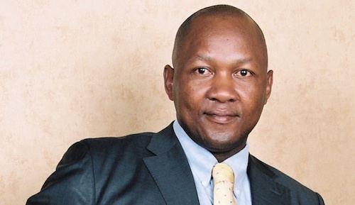 Andile Ngcaba Ngcaba wants to build Africa39s Telehouse TechCentral