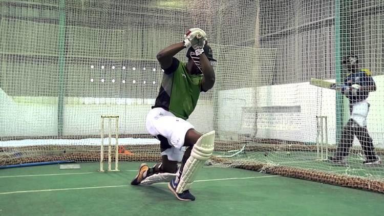 Andile Phehlukwayo Andile Phehlukwayo Crickets Rising Star YouTube
