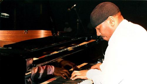 Andile Yenana Andile Yenana The Orbit Jazz Club amp Bistro Johannesburg