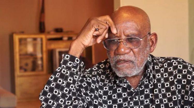 Andimba Toivo ya Toivo Toivo ya Toivo a man of strong beliefs and convictions ANC The