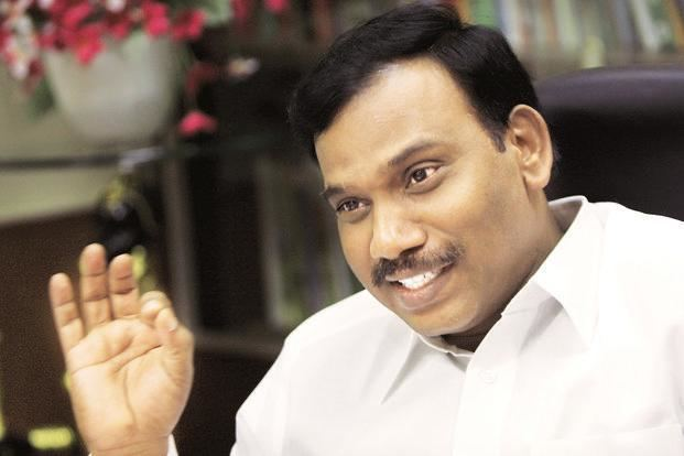 Andimuthu Raja 2G case A Raja wishes to examine himself as witness Livemint