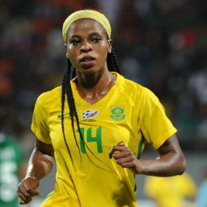 Andisiwe Mgcoyi South African Striker Andisiwe Mgcoyi Joins FC Saarbrcken Vrouwen