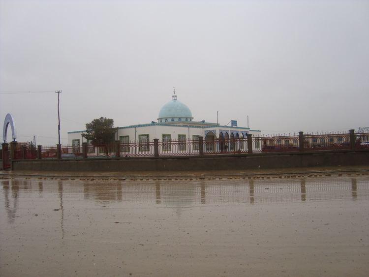 Andkhoy Mosque Andkhoy Mapionet