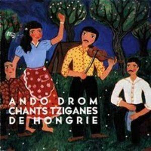 Ando Drom Ando Drom Free listening videos concerts stats and photos at