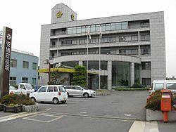 Ando, Nara httpsuploadwikimediaorgwikipediacommonsthu