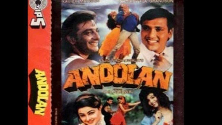 Andolan (1995 film) httpsiytimgcomvitKkF9WNvPL8maxresdefaultjpg