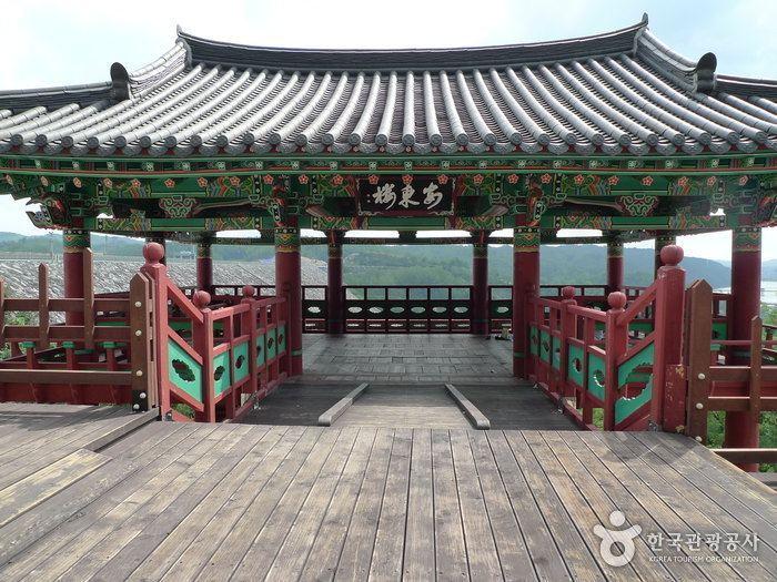 Andong Dam tongvisitkoreaorkrcmsresource041200104imag