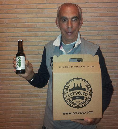 Andoni Cedrun andoni cedrn Blog Cerveceo