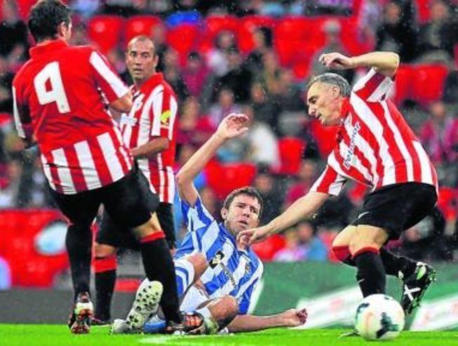 Andoni Lakabeg Andoni Lakabeg quotEl Villarreal juega ms para disfrutar