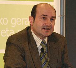 Andoni Ortuzar httpsuploadwikimediaorgwikipediacommonsthu