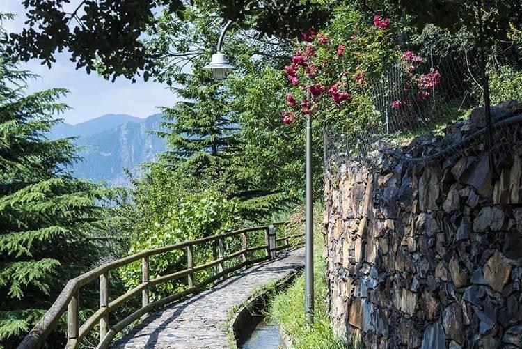 Andorra la Vella Culture of Andorra la Vella
