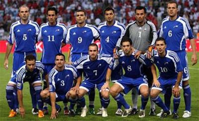 Andorra national football team Andorra National Soccer Team Betting Odds UEFA Wolrd Cup Football